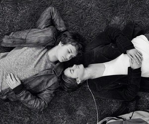 film, the fault in our stars, and augustus waters image