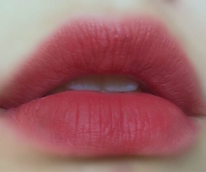 lips, pink, and tumblr image