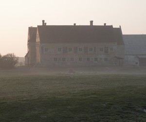 mist, old, and sweden image