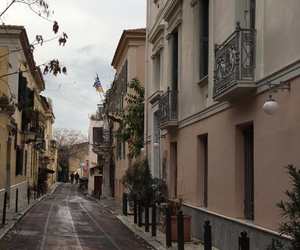 architecture, europe, and street image