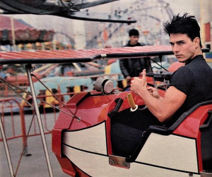 80's, actor, and Tom Cruise image
