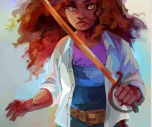 hazel levesque and percy jackson image