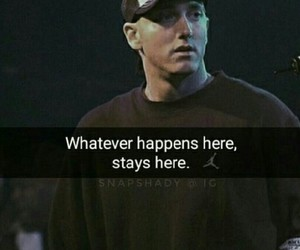 eminem, Lyrics, and quotes image