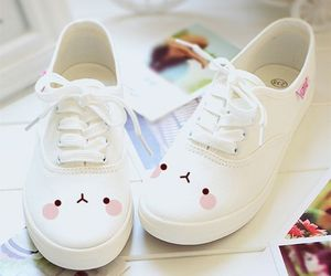 cute, shoes, and kawaii image