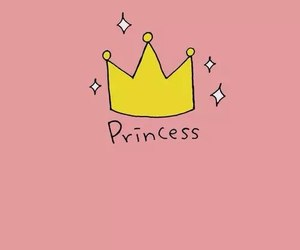 princess, wallpaper, and pink image
