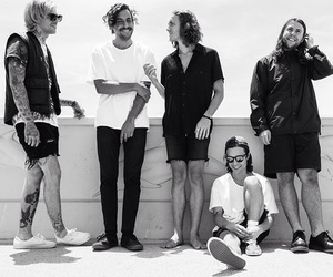the neighbourhood and the nbhd image