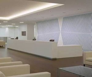 office fitout contractors, fitout contractors dubai, and office fitout image