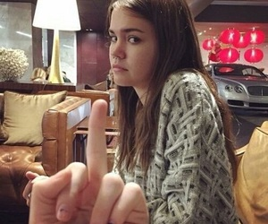 maia mitchell and maia mitchell icon image