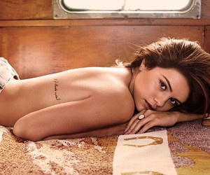 gq magazine, selena gomez, and photoshoot image
