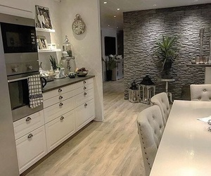 kitchen, fashion, and home image