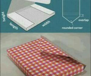 box, diy, and folder image