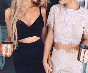 Best, best friends, and blonde image