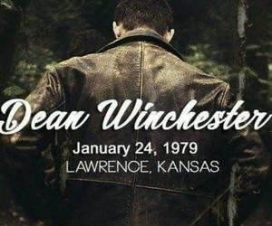 dean winchester image