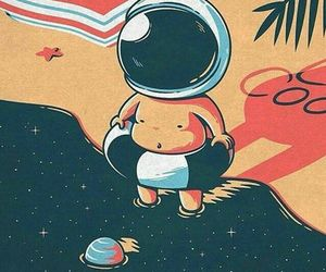 forever, cute, and space image
