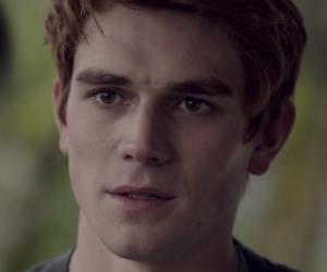 Archie, riverdale, and archie andrews image