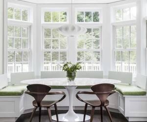 dining, inspiring interiors, and inspiration image