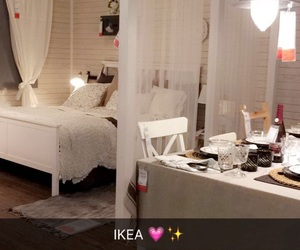 beautiful, bedroom, and snap image