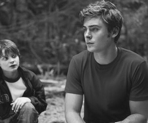 zac efron, movie, and charlie st. cloud image