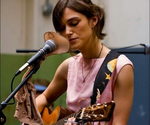 keira knightley and begin again image
