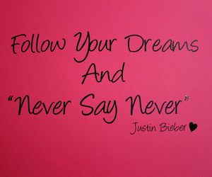 Dream and justin bieber image
