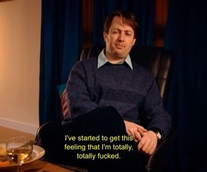funny and peep show image