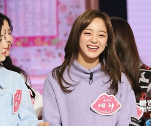 k-pop, sejeong, and ioi image