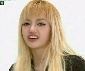 lisa, meme, and blackpink image