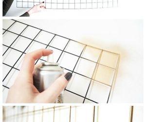 wire memo board image