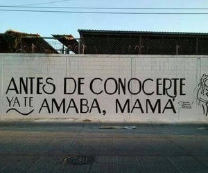 frases, mama, and spanish image