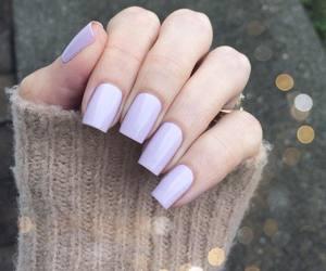 nails, fashion, and nailstyle image