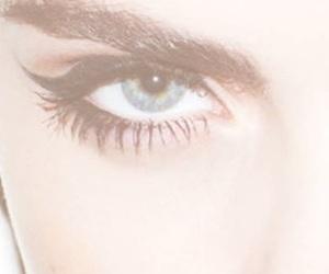 eye, pretty, and cara delevingne image