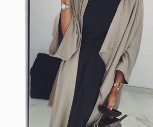 fashion and abaya image