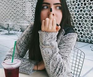 girl, tumblr, and jade picon image