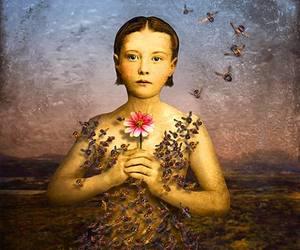 art and ghost whisperer image