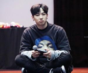 JB, k-pop, and got7 image