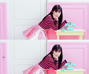 kpop, red velvet, and teaser image