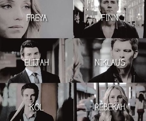 The Originals and mikael image
