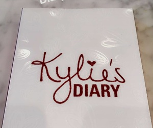 kylie cosmetics, makeup, and kylie jenner image