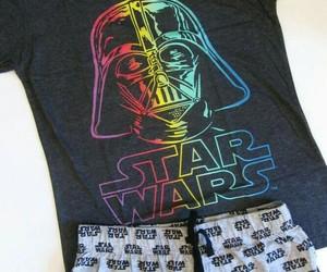 clothes, pyjamas, and star+wars image