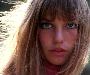 jane birkin and 60s image