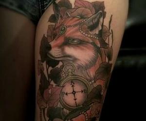 tatto and zorro image