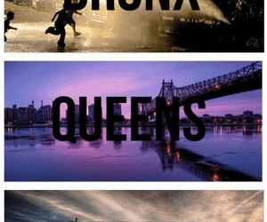 new york, bronx, and queens image