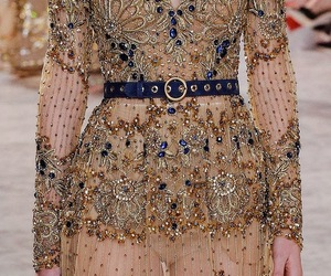 Couture, elie saab, and spring image
