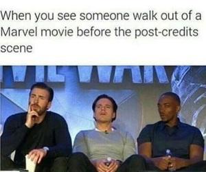 Marvel, Avengers, and bucky image