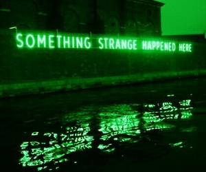 alternative, neon signs, and dark image