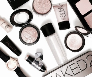 beauty, nars, and makeup image