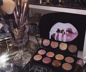 luxury and makeup image
