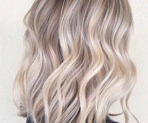 hair, beautiful, and love image