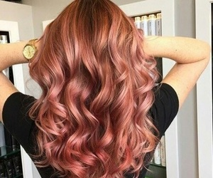 color, hair, and nice image