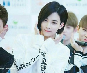 jeonghan and Seventeen image